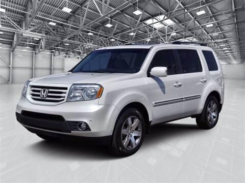 2014 Honda Pilot for sale at Camelback Volkswagen Subaru in Phoenix AZ