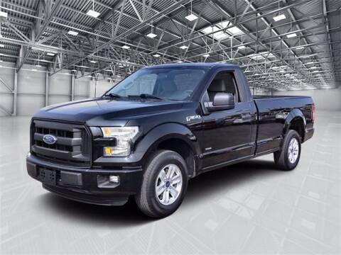 2016 Ford F-150 for sale at Camelback Volkswagen Subaru in Phoenix AZ