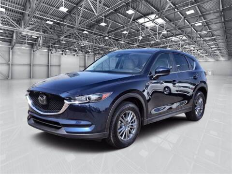 2017 Mazda CX-5 for sale at Camelback Volkswagen Subaru in Phoenix AZ