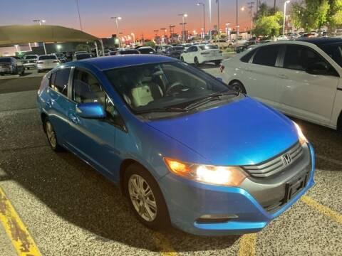 2010 Honda Insight for sale at Camelback Volkswagen Subaru in Phoenix AZ