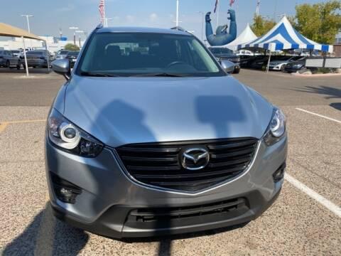 2016 Mazda CX-5 for sale at Camelback Volkswagen Subaru in Phoenix AZ