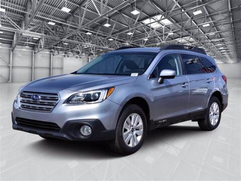 2017 Subaru Outback for sale at Camelback Volkswagen Subaru in Phoenix AZ