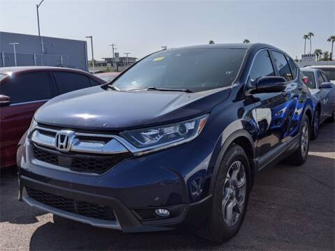 2017 Honda CR-V for sale at Camelback Volkswagen Subaru in Phoenix AZ