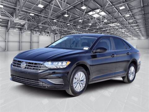 2020 Volkswagen Jetta for sale at Camelback Volkswagen Subaru in Phoenix AZ