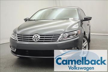 2017 Volkswagen CC for sale in Phoenix, AZ