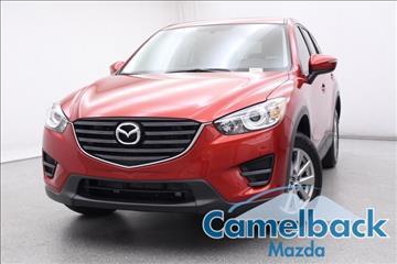 2016 Mazda CX-5 for sale in Phoenix, AZ
