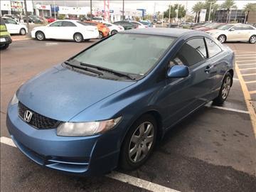 2010 Honda Civic for sale in Phoenix, AZ
