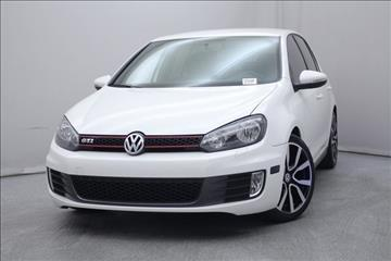2014 Volkswagen GTI for sale in Phoenix, AZ