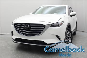 2017 Mazda CX-9 for sale in Phoenix, AZ