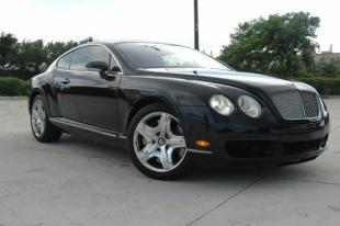 2006 Bentley Continental GT for sale in Hialeah, FL