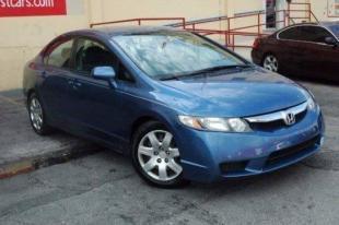 2010 Honda Civic for sale in Hialeah, FL