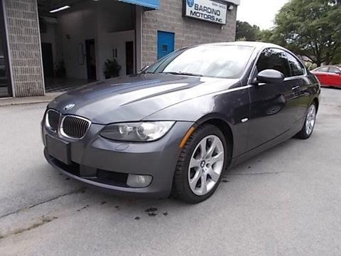 2007 BMW 3 Series for sale in Saratoga Springs, NY