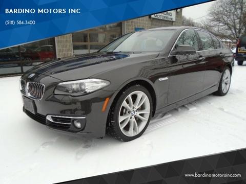 Bardino Motors Inc Used Cars Saratoga Springs Ny Dealer