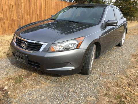 2010 Honda Accord for sale in Rose Bud, AR