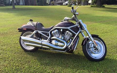 2005 Harley Davidson VROD for sale in Rose Bud, AR