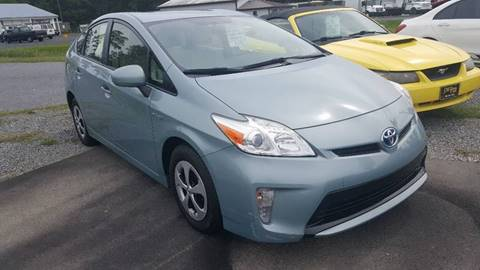 2012 Toyota Prius for sale in Selbyville, DE