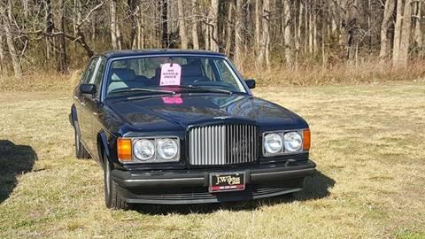 1993 Bentley Brooklands for sale in Selbyville, DE