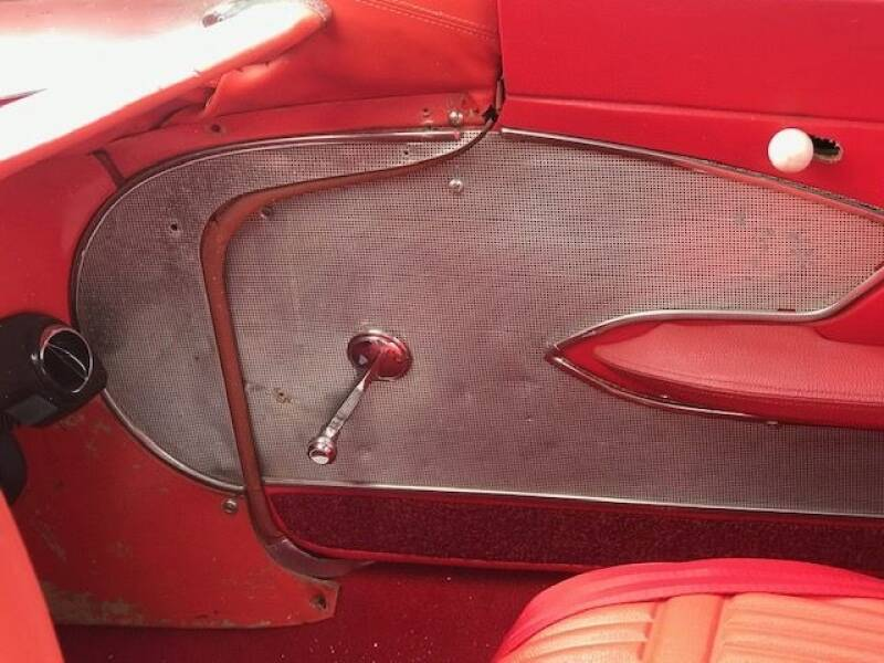 1958 Chevrolet Corvette  - Selbyville DE