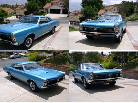 1967 Pontiac GTO for sale in Selbyville, DE