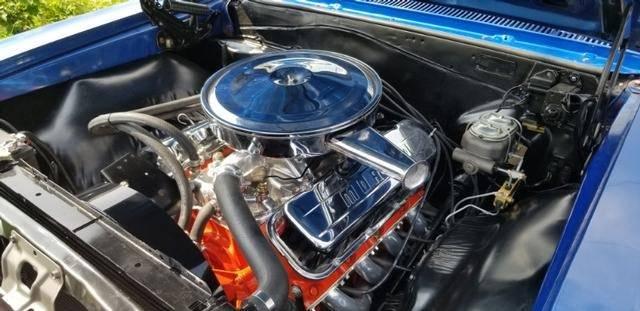 1967 Chevrolet Chevelle SS In Selbyville DE - J Wilgus Cars
