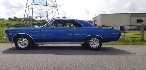 1967 Chevrolet Chevelle for sale in Selbyville, DE