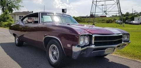 1969 Buick Gran Sport for sale in Selbyville, DE