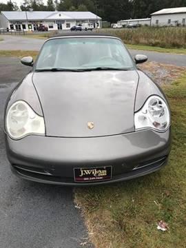 2003 Porsche 911 for sale in Selbyville, DE