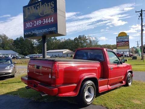 1993 GMC Sierra 1500 for sale in Selbyville, DE
