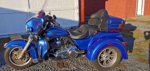 2010 Harley-Davidson FLH for sale in Selbyville, DE