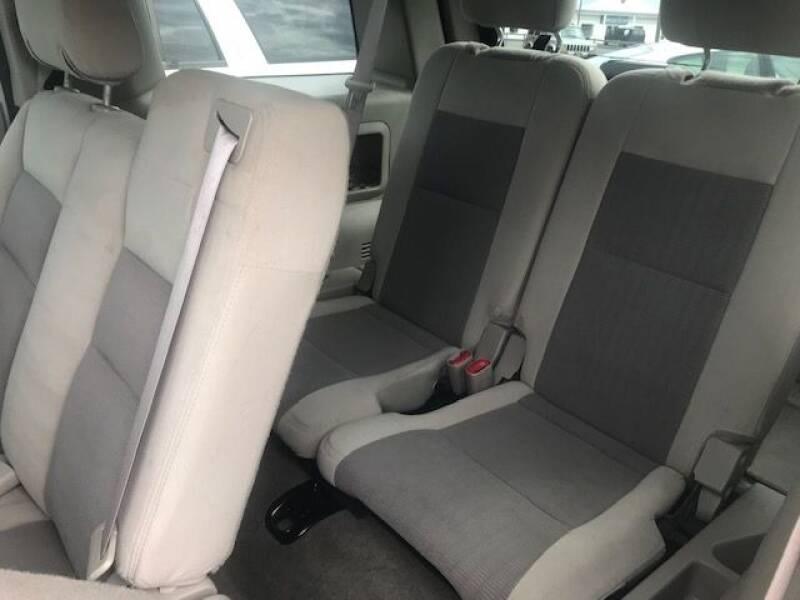 2007 Ford Explorer XLT 4dr SUV 4WD (V6) - Selbyville DE