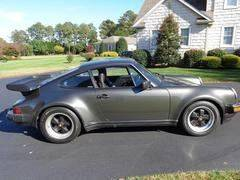1989 Porsche 911 for sale in Selbyville, DE