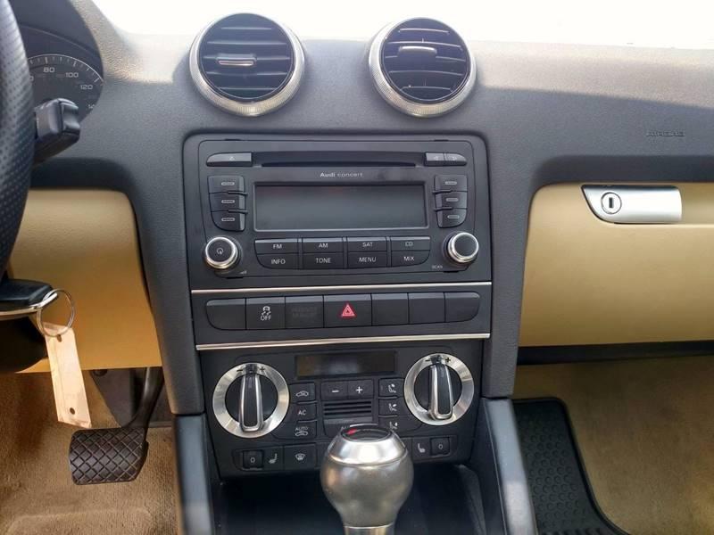 2011 Audi A3 AWD 2.0T quattro Premium Plus 4dr Wagon - Auburn ME