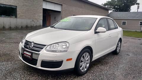 2009 Volkswagen Jetta for sale in Auburn, ME