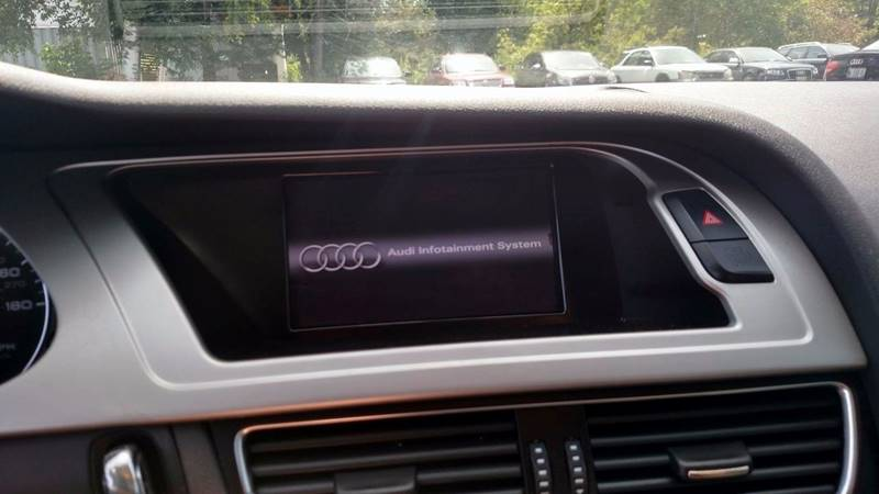 2010 Audi A4 AWD 2.0T quattro Avant Premium Plus 4dr Wagon - Auburn ME
