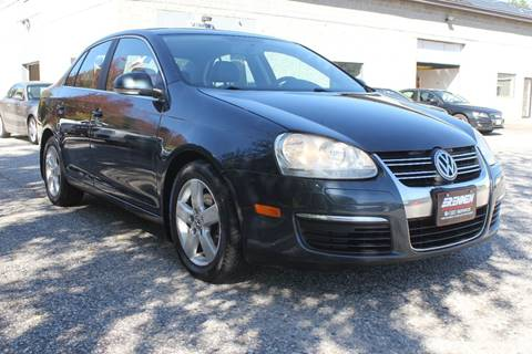 2008 Volkswagen Jetta for sale in Auburn, ME