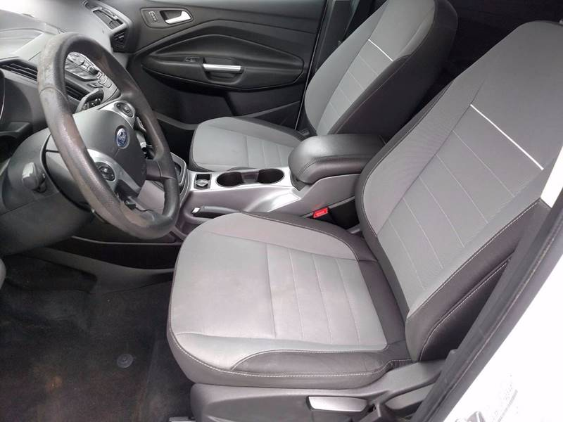 2013 Ford Escape AWD SE 4dr SUV - Auburn ME