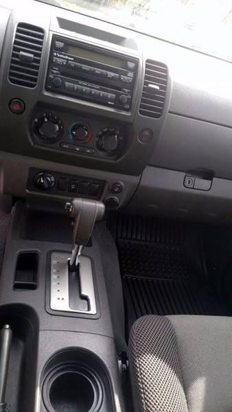 2007 Nissan Xterra SE 4dr SUV 4WD - Auburn ME