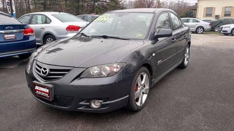 2005 Mazda MAZDA3 for sale in Auburn, ME
