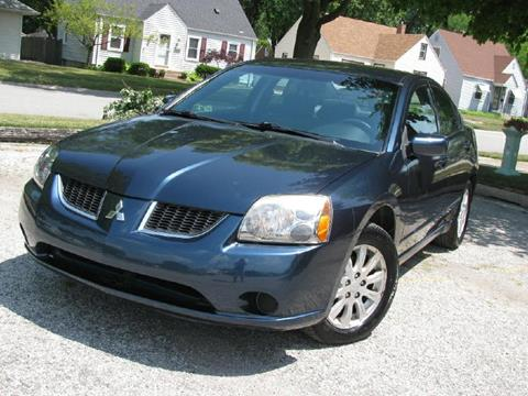 2006 Mitsubishi Galant for sale in Highland, IN