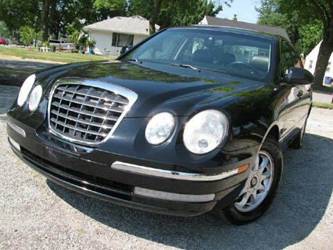 2006 Kia Amanti for sale in Highland, IN