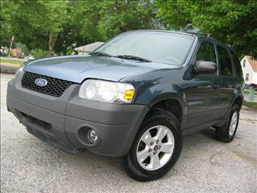 2005 Ford Escape for sale in Highland, IN