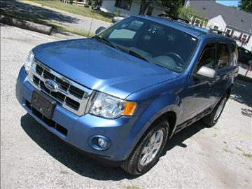2009 Ford Escape for sale in Highland, IN