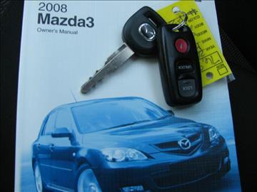 2008 Mazda MAZDA3 for sale in Highland, IN