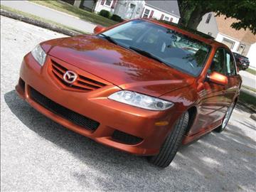 2005 Mazda 626 for sale in Highland, IN