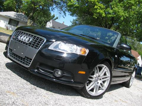 2009 Audi A4 for sale in Highland, IN