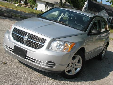 2009 Dodge Caliber for sale in Highland, IN