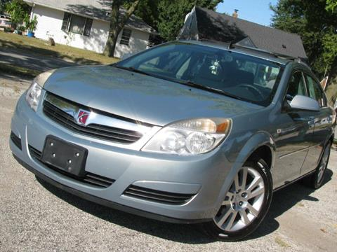 2008 Saturn Aura for sale in Highland, IN