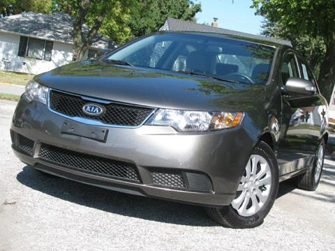 2010 Kia Forte for sale in Highland, IN