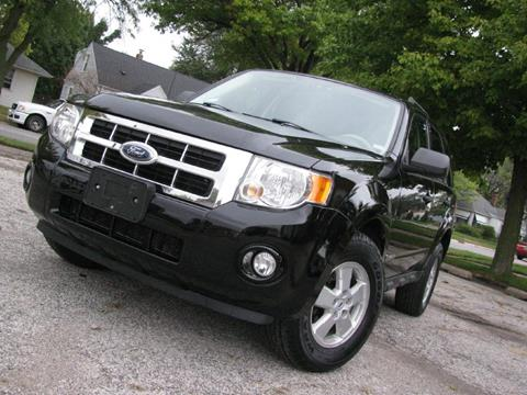 2008 Ford Escape for sale in Highland, IN