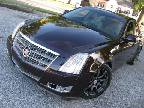2009 Cadillac CTS for sale in Highland, IN